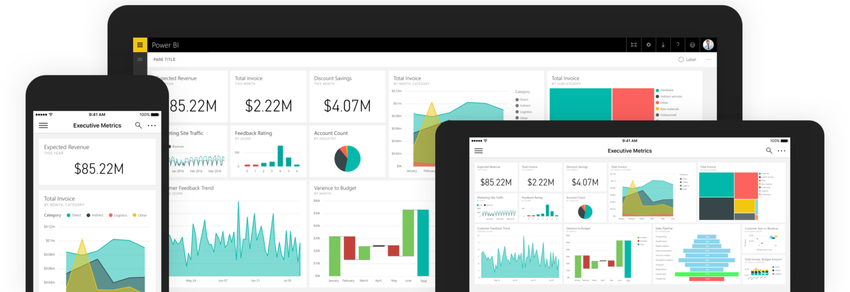 Power BI -Công cụ phân tích dữ liệu hiệu quả